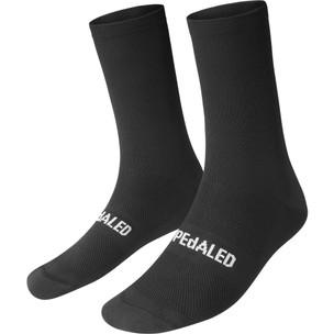 PEdALED Mirai Logo Socks