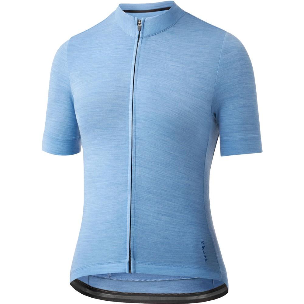 PEdALED Essential Merino Short Sleeve Womens Jersey