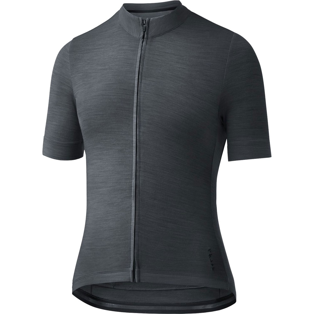 PEdALED Essential Merino Short Sleeve Womens Jersey