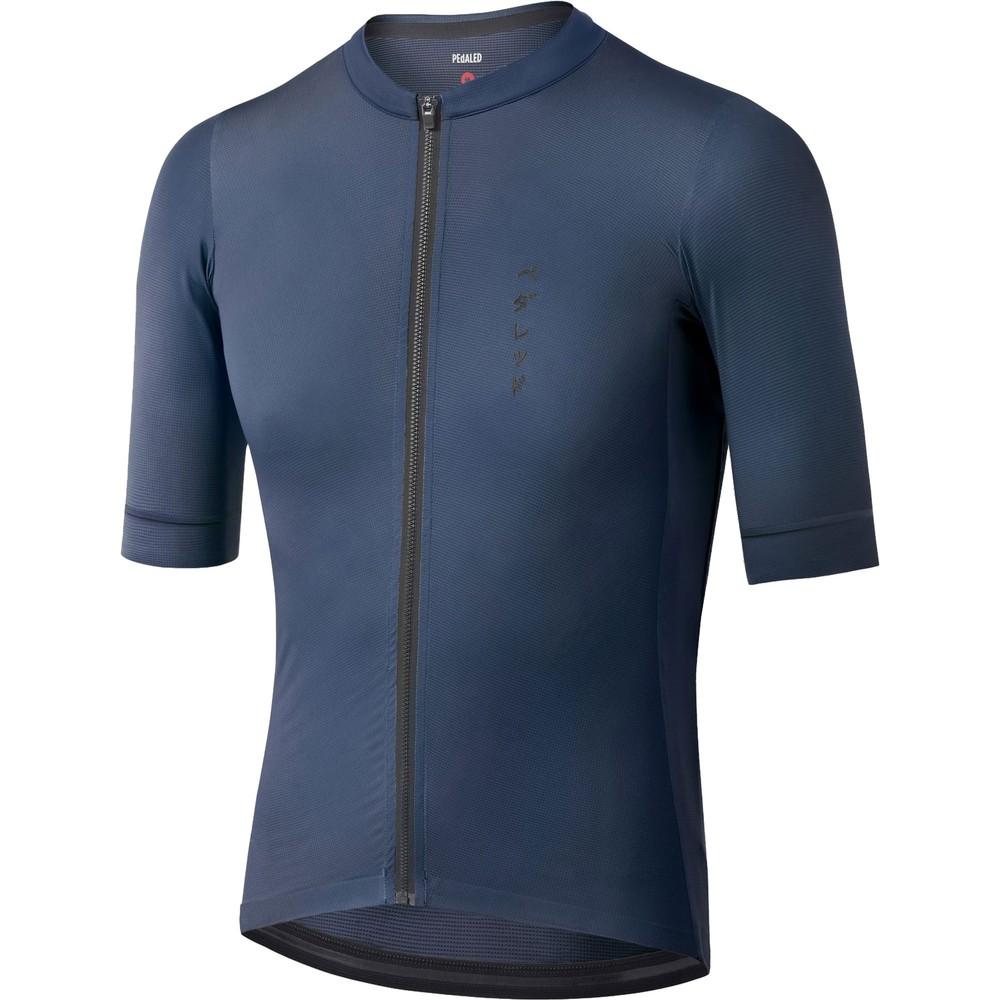 PEdALED Mirai Lightweight Short Sleeve Jersey