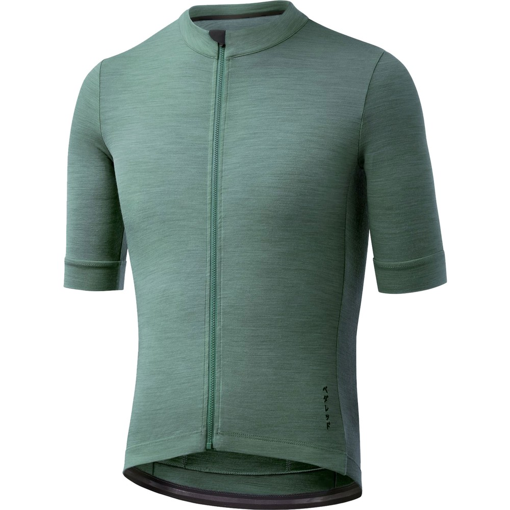 PEdALED Essential Merino Short Sleeve Jersey