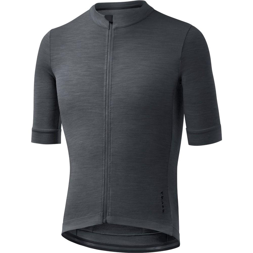 PEdALED Essential Merino Short Sleeve Jersey