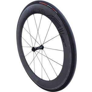 Roval CLX 64 Carbon Clincher Front Wheel