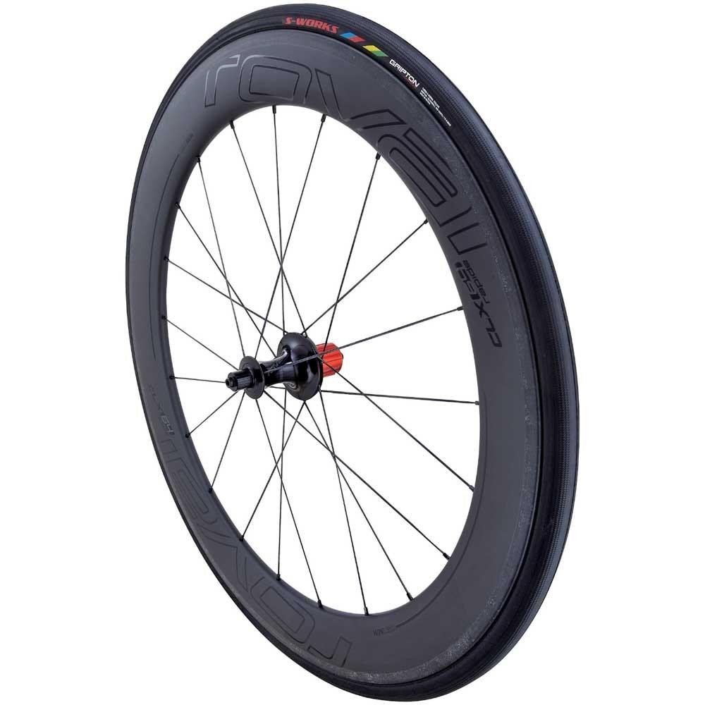 Roval CLX 64 Carbon Clincher Rear Wheel