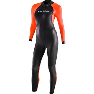 Orca Openwater Core Hi-Vis Womens Wetsuit