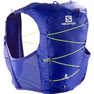 Salomon Active Skin 8 Set Hydration Backpack
