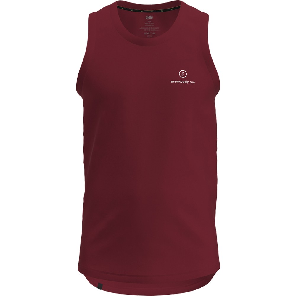 Ciele NSBT Core Athletics Running Tank Top