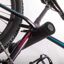 Hiplok Orbit Plus Bike Storage Bars And Z LOKs