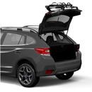 Thule OutWay Rear-Mount 3 Bike Carrier Car Rack