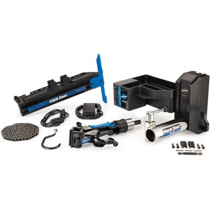 Park Tool Additional Clamp Kit For PRS-33.2 Power Lift Stand