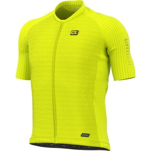 Ale Silver Cooling Short Sleeve Jersey