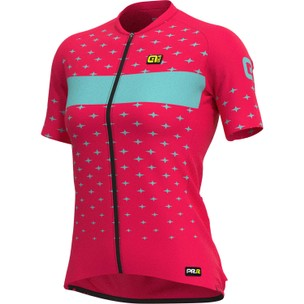 Ale Stars Womens Short Sleeve Jersey