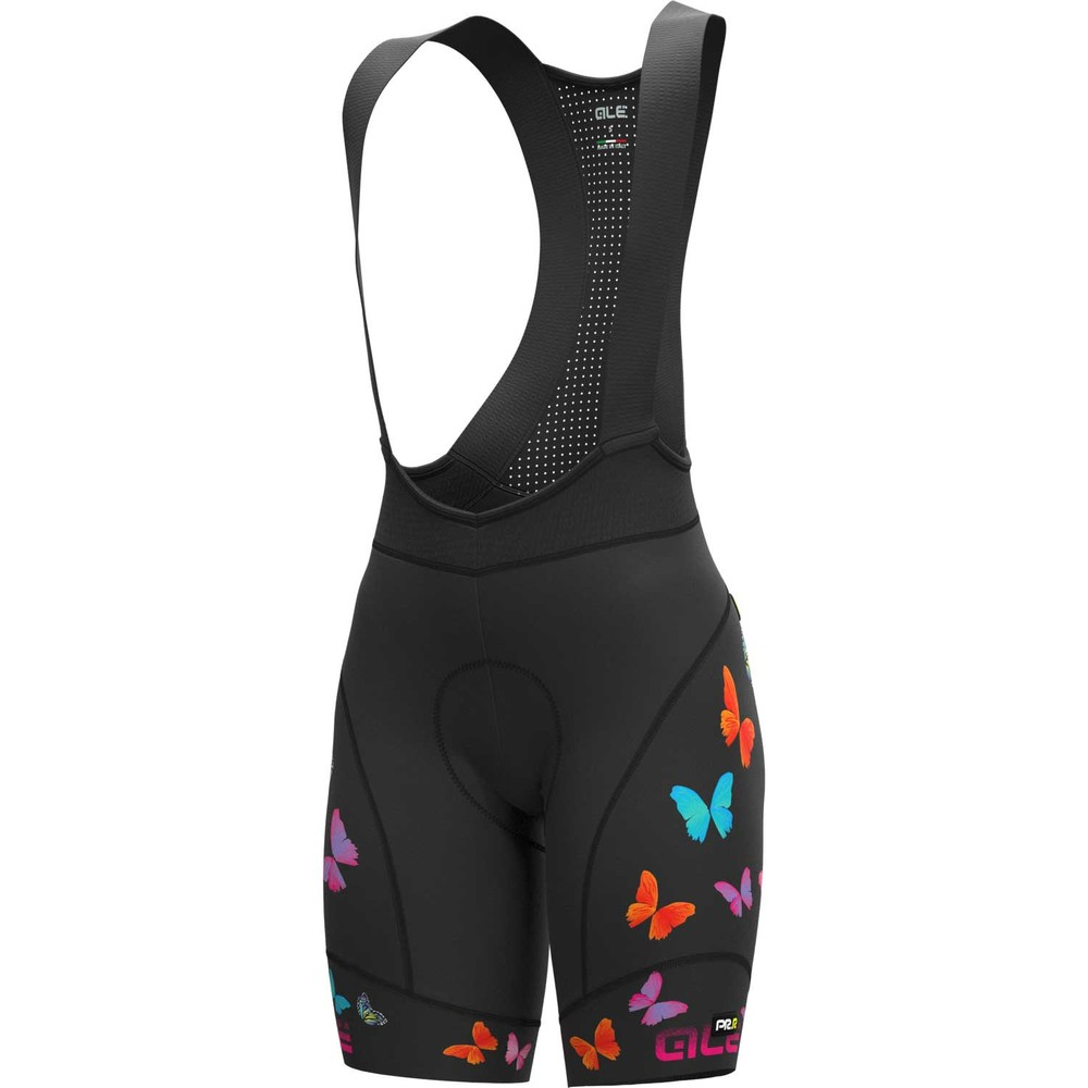 Ale Butterfly Womens Bib Short