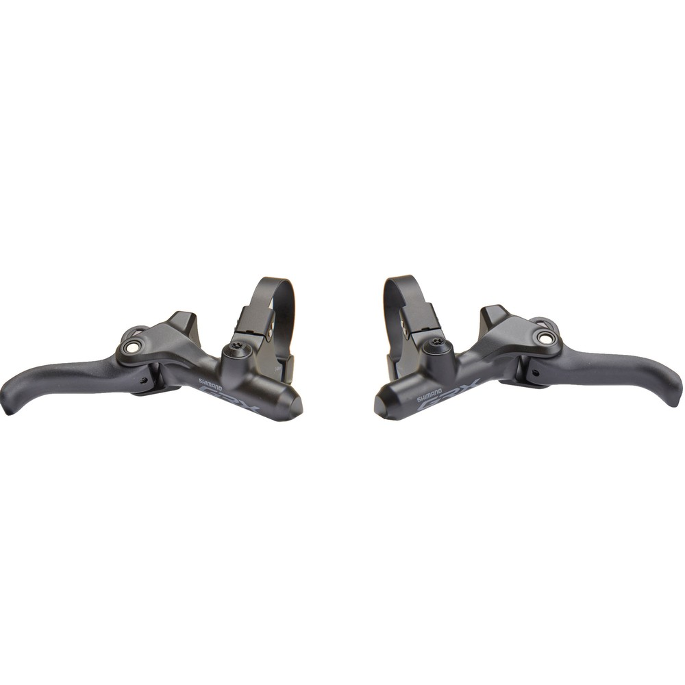 Shimano GRX BL-RX812 Sub Brake Levers With Hoses