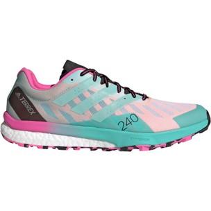 Adidas Terrex Speed Ultra Trail Running Shoes