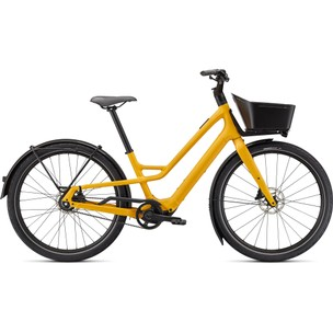 Specialized Turbo Como SL 5.0 Electric Hybrid Bike 2021