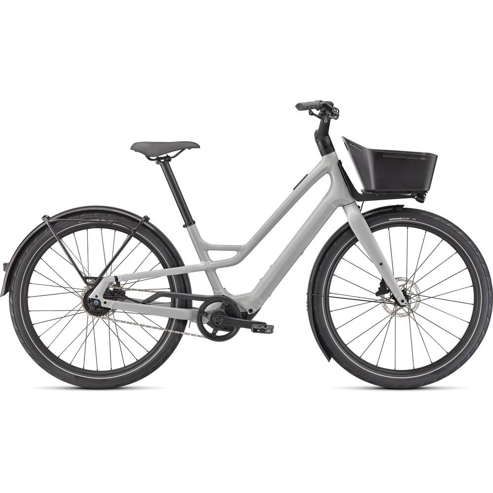 Specialized Como SL 4.0 Electric Hybrid Bike 2021