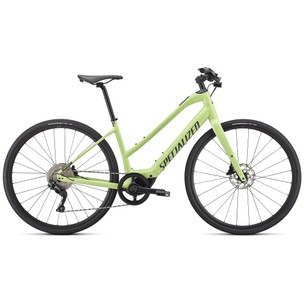 Specialized Vado SL 4.0 ST Electric Hybrid Bike 2021
