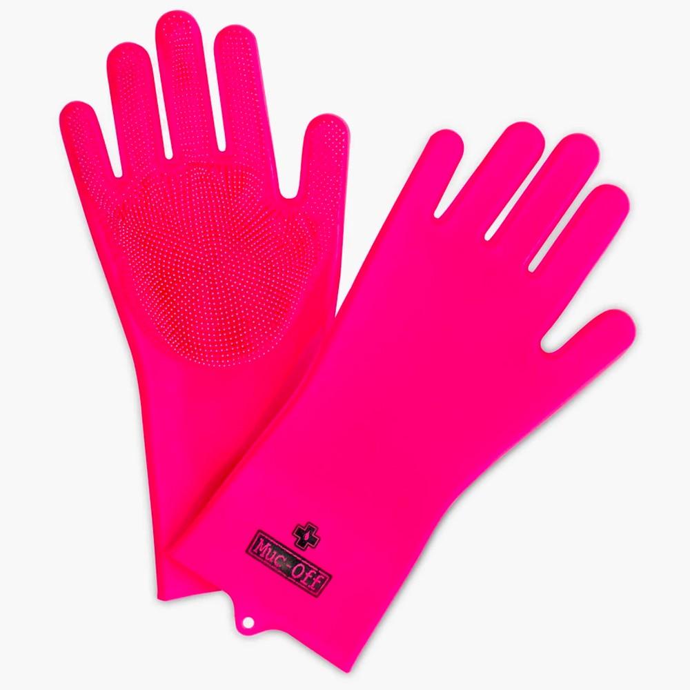 Muc-Off  Deep Scrubber Gloves