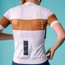 MAAP X Sigma Sports Day Vis Pro Air Womens Short Sleeve Jersey