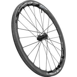 Zipp 353 NSW Carbon Tubeless Disc Brake Front Wheel