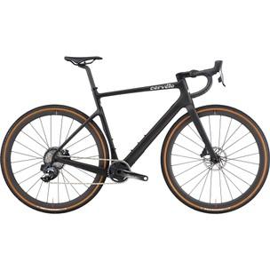 Cervelo Aspero-5 Force ETap AXS 1 Disc Gravel Bike 2022