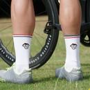 Monkey Sox Taper X1 Cycling Socks