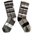 Monkey Sox Classic X2 Stripe Cycling Socks
