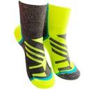 Monkey Sox Ultra X1 Sustainable Run Socks