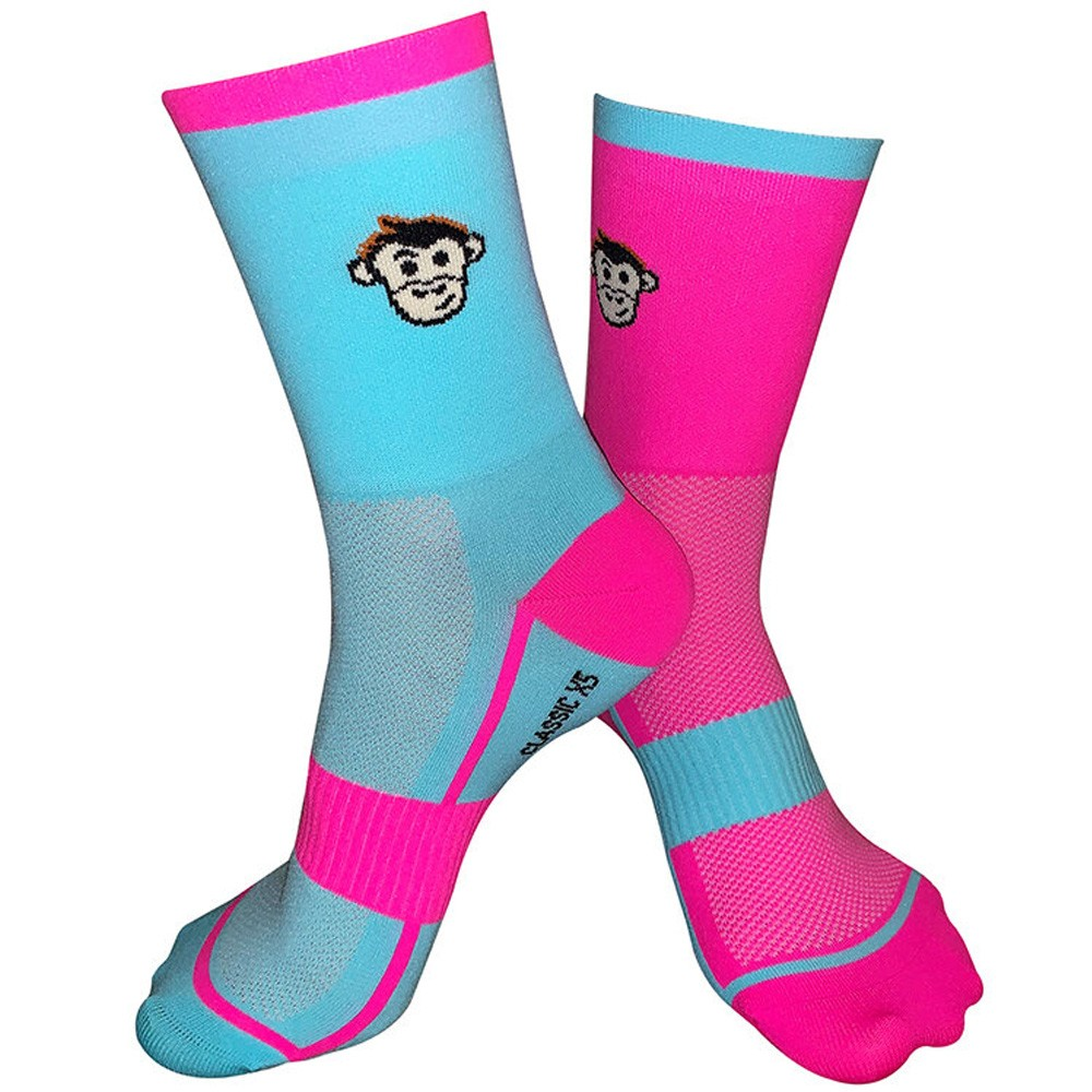 Monkey Sox Classic X5 Cycling Socks