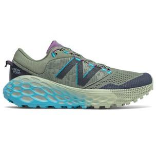 New Balance Fresh Foam More V1 Womens Trail Running Shoes