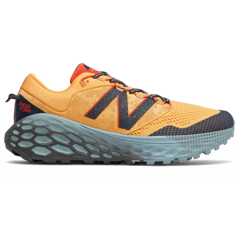 New Balance Fresh Foam More V1 Trail Running Shoes