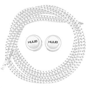 HUUB Elastic Running Laces With Locks