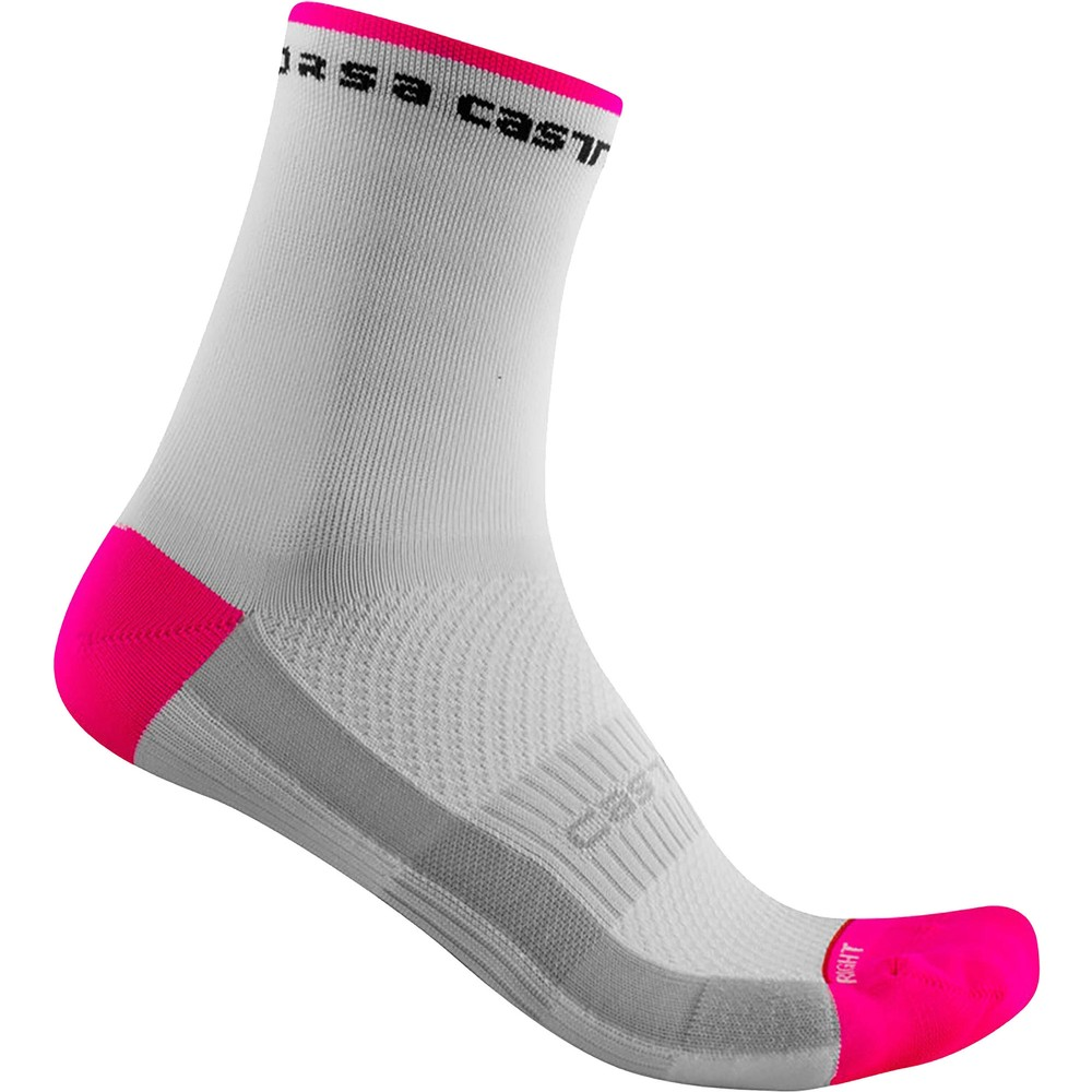 Castelli Corsa 11 Womens Cycling Socks