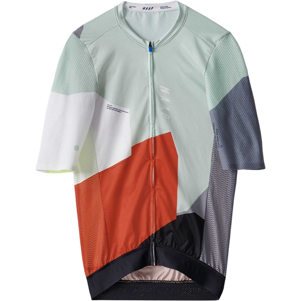 MAAP Allied Pro Air Recycled Short Sleeve Jersey