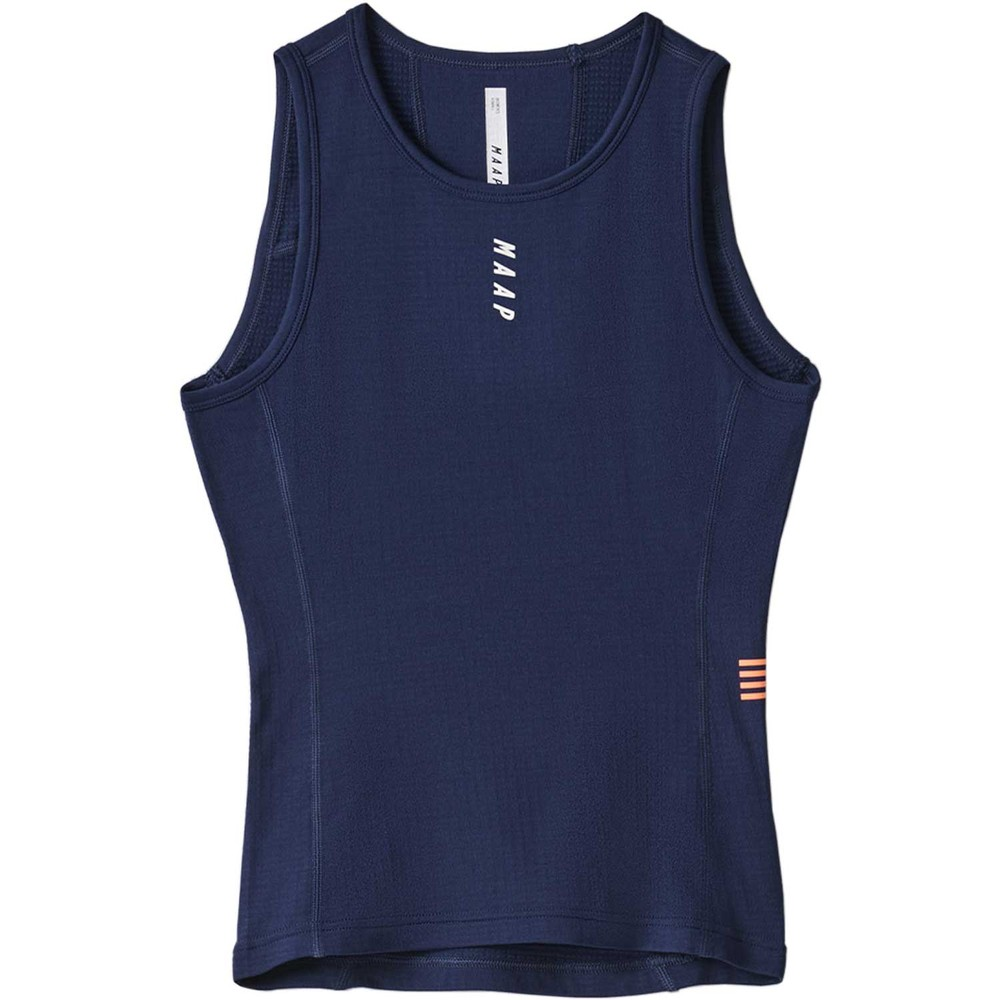 MAAP Thermal Womens Sleeveless Base Layer Vest
