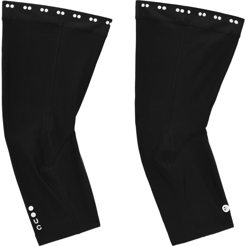 Universal Colours Mono Lightweight Knee Warmers