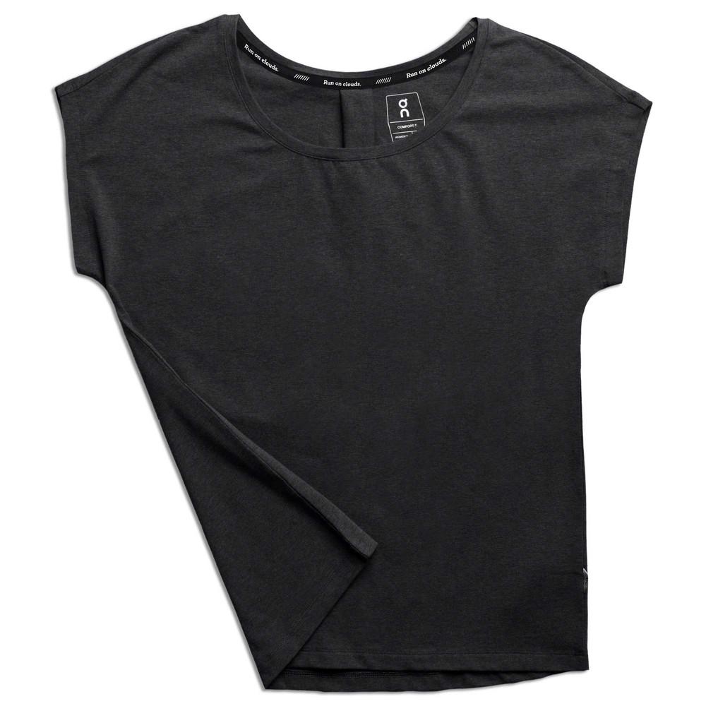 On Running On-T Short Sleeve Womens Shirt