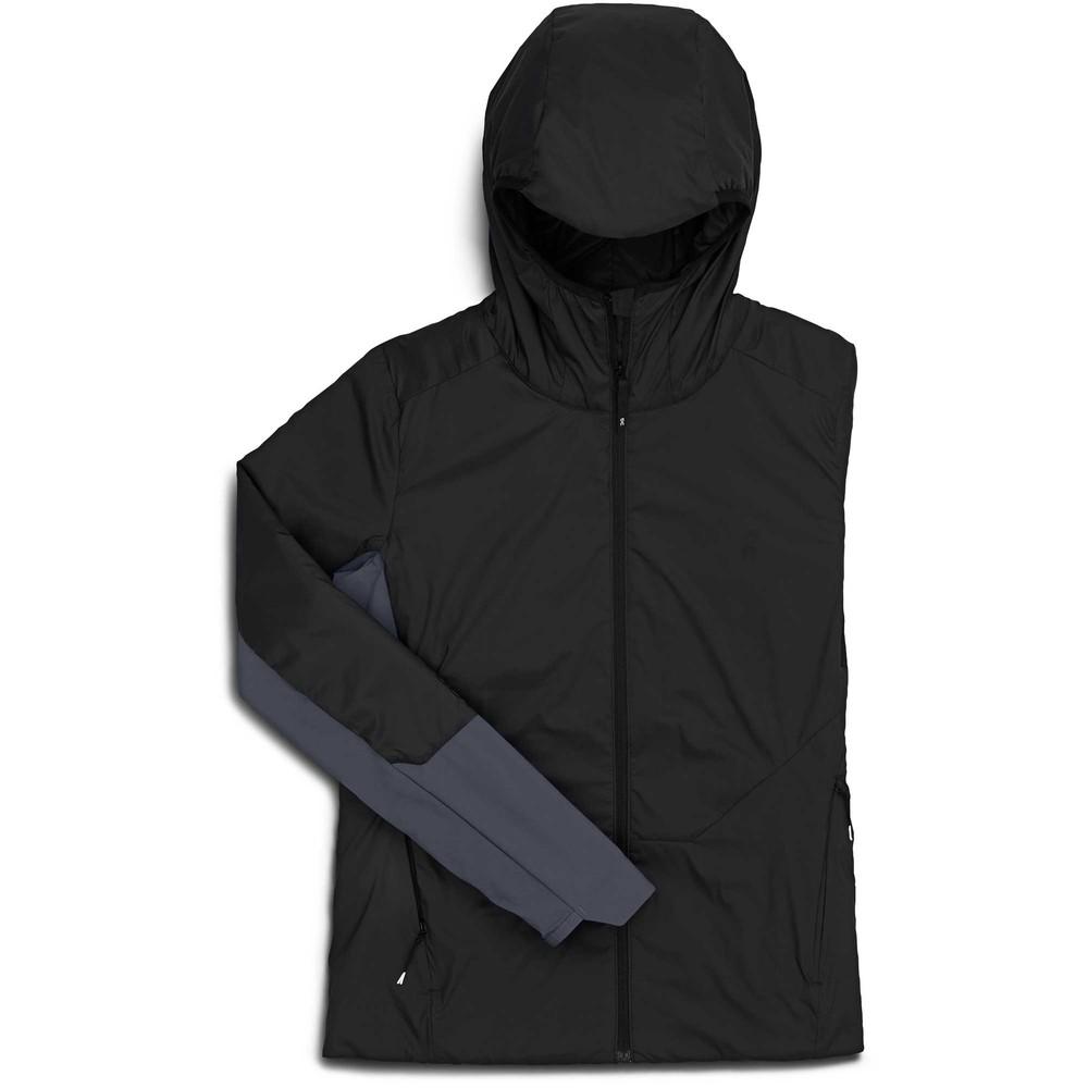 On Running Insulator Womens Jacket