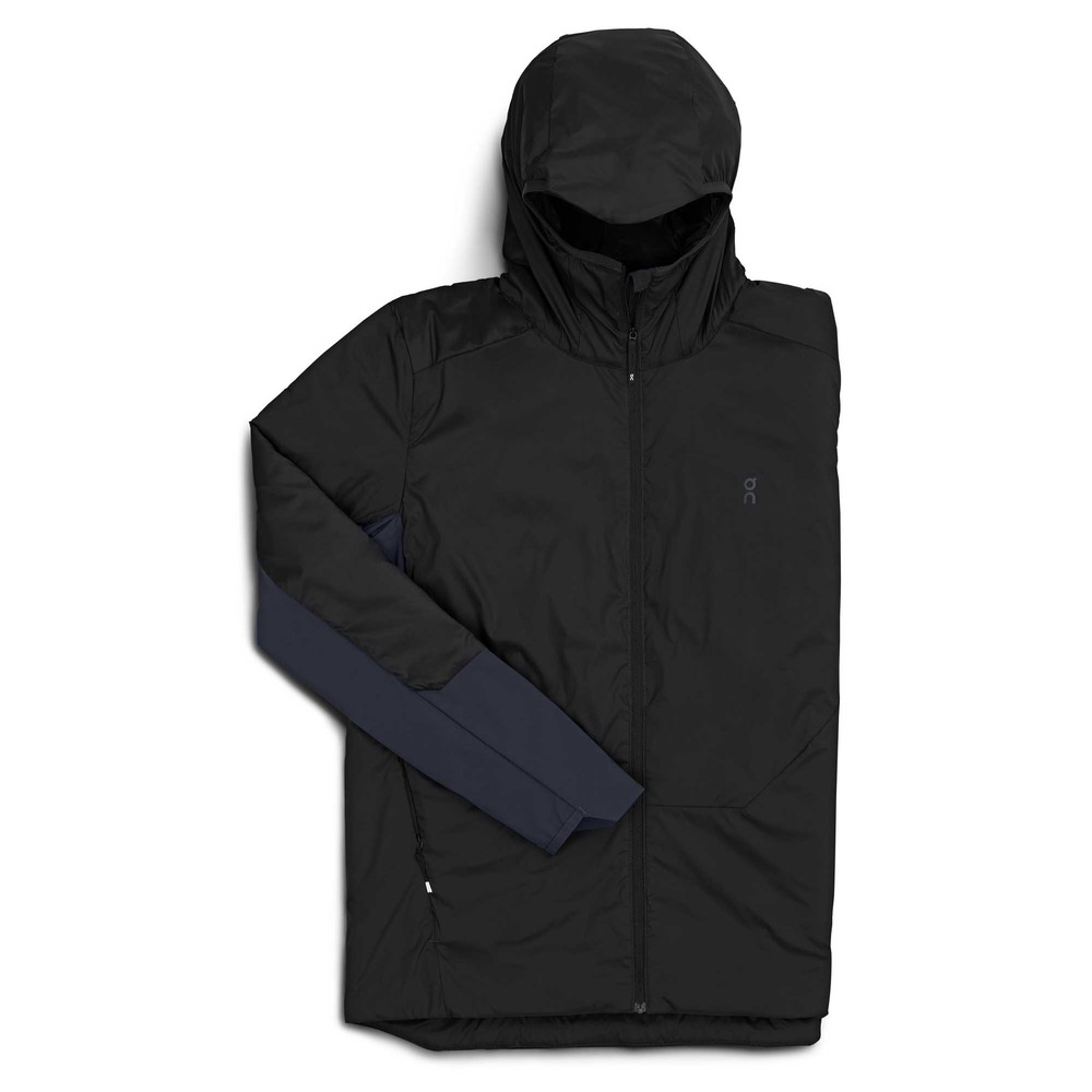 On Running Insulator Jacket