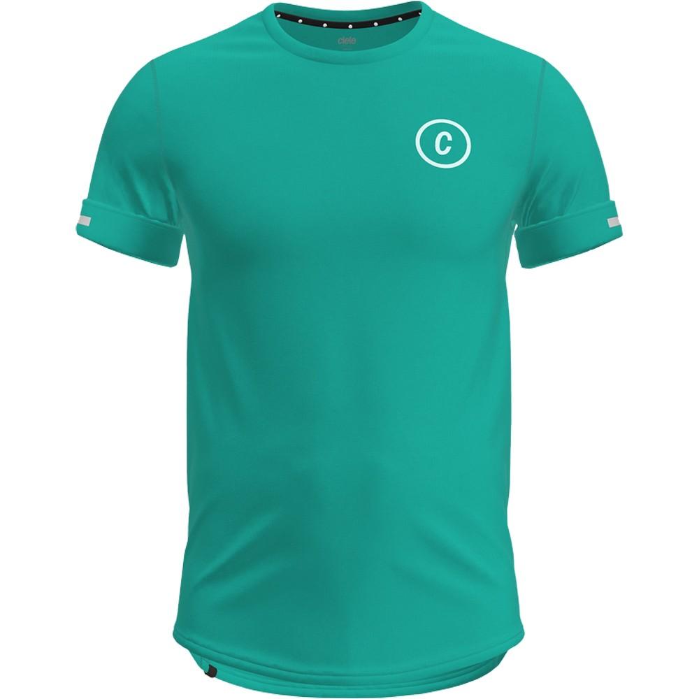 Ciele NSBT Running Man T-shirt 20