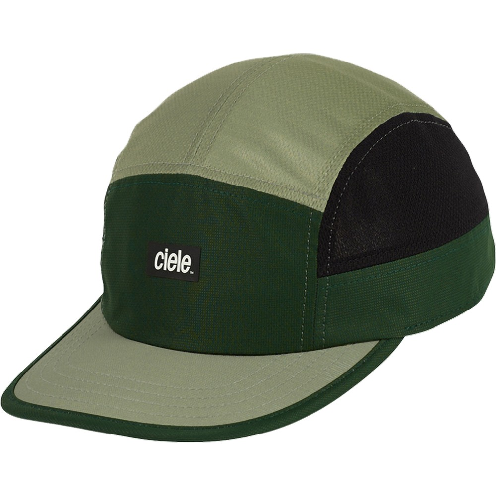 Ciele GO Standard Small Logo SC Running Cap