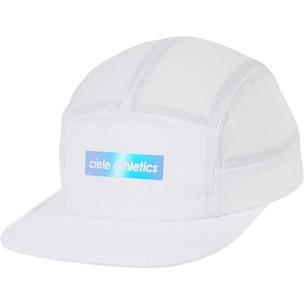 Ciele GO Iconic Bar Logo Running Cap