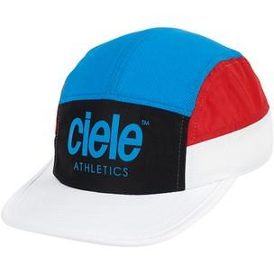 Ciele GO Athletics Logo Multi Colour Running Cap