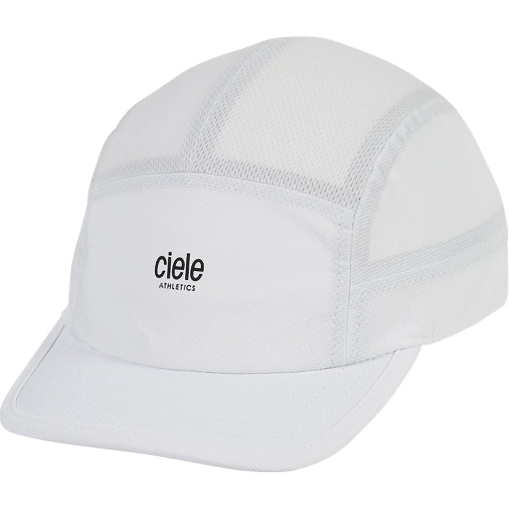 Ciele ALZ Athletics Small Logo SC Running Cap