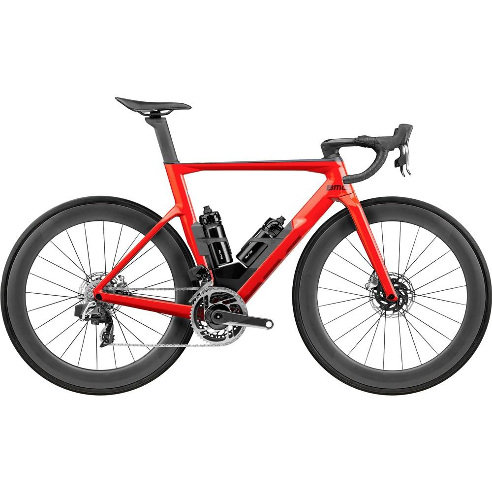 BMC Timemachine Road 01 THREE Road Bike Rival AXS 2022