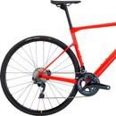 BMC Roadmachine FIVE Disc Road Bike 2022