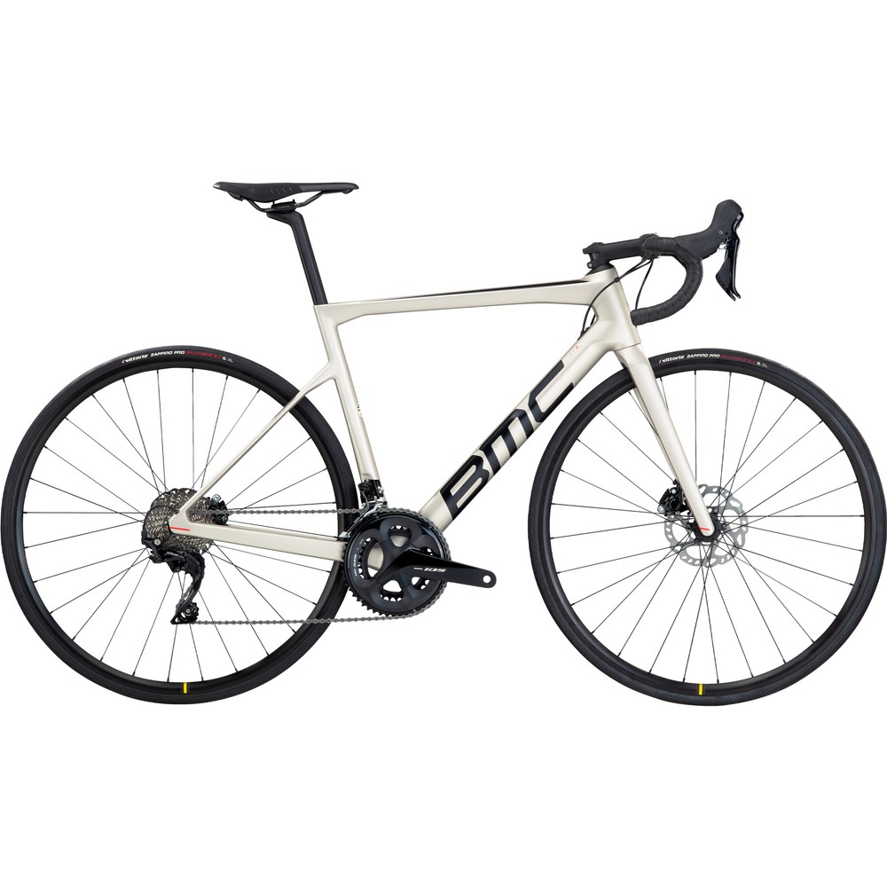 BMC Teammachine SLR SIX Disc Road Bike 2022