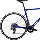BMC Teammachine SLR FOUR Disc Road Bike 2022