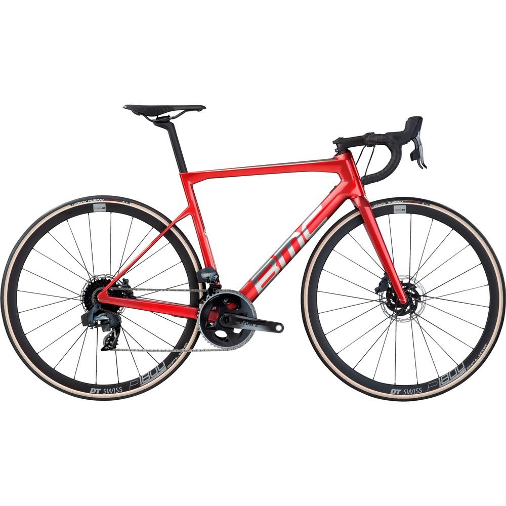 BMC Teammachine SLR TWO Disc Road Bike 2022